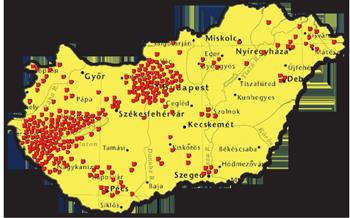 benzinkút térkép BYTE RIDER | Empire 3.0   Trinity 2.4 benzinkút térkép